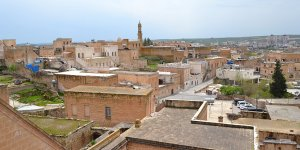 Güneydoğu Anadolu'nun 'Kültür Mozaiği'; Mardin…