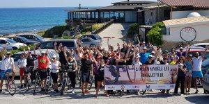 Pedallar Özlem Savoğlu anısına 2. kez çevrildi