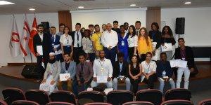 Final Üniversitesi'nde Birleşmiş Milletler uygulaması…