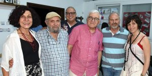 TUFAD'da '1974 Sonrası Kıbrıs'ta Eğitim Revizyonu ve Kültür Yozlaşması' konuşuldu
