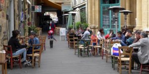 Kıbrıs en stresli ülkeler arasında