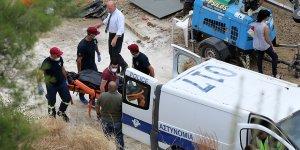 6. ceset valiz içerisinde bulundu