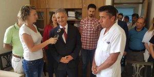 Pilli: Cengiz Topel Hastanesi geliştirilecek