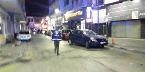 Ledra'da ışık var, Lokmacı'da  'KORKU'