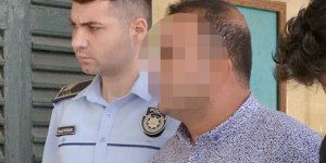 Başkasının kimliğine bürünen turist cezaevine gitti