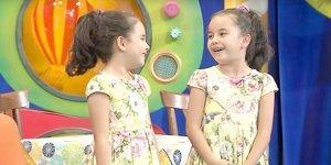 Çocuklar 'Güldüy Güldüy'le gülecek