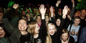 Finlandiya Seçimlerinde Rekor: Meclisin Yüzde 47'si Kadın