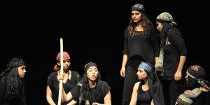 YDÜ Tiyatro Bölümü  başvuru kabul ediyor