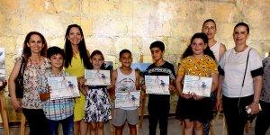 'Çocuk Gözüyle Bir Sevdadır Velespit' ilgiyle izlendi