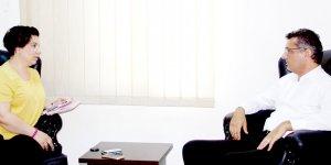 """'Dörtlü Koalisyon'un Başbakanı, CTP Genel Başkanı Tufan Erhürman:  """"Ciddi bir ekonomik model oluşturmalıyız"""""""
