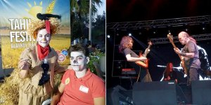 Alayköy'de dolu dolu festival