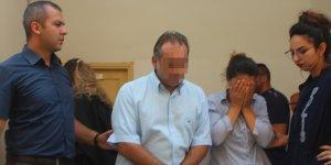 'Cinsel istismar' suçlaması:  2 zanlı cezaevine gönderildi