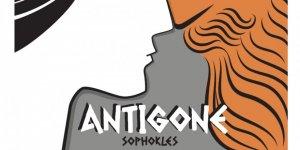 Mezarsız Ölülerin Kadın Direnişçisi 'Antigone' Salamis'te…