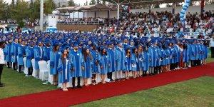LAÜ'den bin 528 mezun