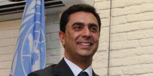 Kıbrıs Sorunu bilgilendirme toplantıları devam ediyor