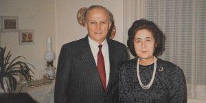Eğitimde bir ömür: Dr. Hüsnü Feridun