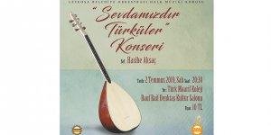 LBO Halk Müziği Korosu 2 Temmuz'da konser verecek