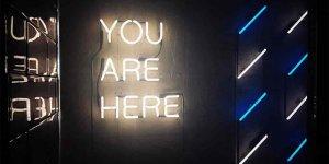 Göz Alıcı Renkleri ile Neon Tabela Yapımı