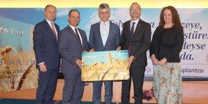 İş Bankası'ndan Kıbrıs'ta tarım açılımı