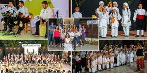 Kıbrıs Kültürü ile dolu 3 gece