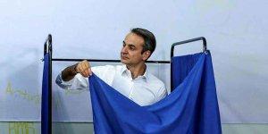 Yunanistan'da bir dönemin sonu