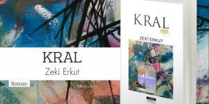 """""""KRAL"""" Kitap Tanıtımı ve İmza Etkinliği"""