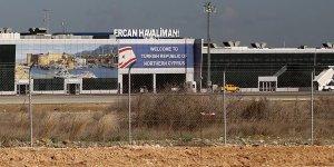 """Mülteci Hakları Derneği:  """"Ercan'da 50 mülteci alıkonuldu"""""""