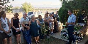 Gazeteci Mehmet Ali Akpınar anıldı