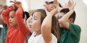Alternatif Bir Eğitim: Çocuklar İçin Felsefe ve Eğitici Drama