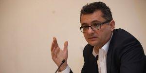 Erhürman: Cumhurbaşkanı'na söz hakkı verilmemesi anlaşılır değil