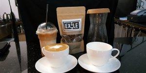 Exile Café- MAĞUSA