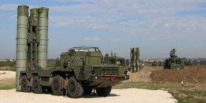 S-400'ler Ankara'ya getiriliyor