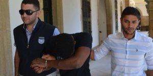Kaçak olarak bulunan zanlıya 3 gün tutukluluk