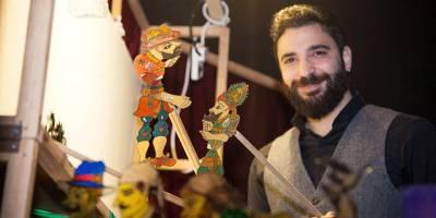 """İzel Seylani: """"Kıbrıs'ta tiyatrocuların sadece oyuncu olma lüksü yok"""""""