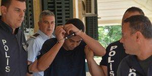 Kundakçıya 5 yıl hapis
