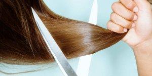Kadınların saçını kesen saldırgan yakalandı