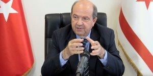 Başbakan Ersin Tatar: Kamu-Özel ortaklığı bellidir