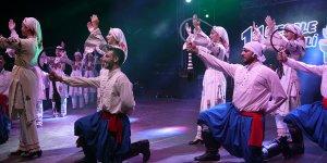 11 Meşale Festivali sona erdi…