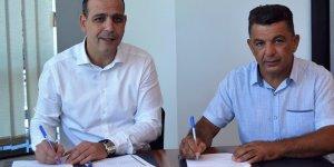 LTB Yenişehir Bölgesi 4. Etap Kanalizasyon İhalesi imzalandı