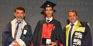 Bilgi ve tecrübe ile mezun oldular…