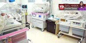 Bebek ölümüne adli soruşturma