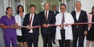 Hematoloji Servisi açıldı