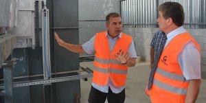 'Petrol faciasının atıkları 6 yıl sonra işlenecek'