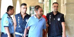 Bıçaklama zanlılarına 2 gün tutukluluk