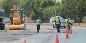 Kaleburnu-Sipahi Yolu Ağustos ayında açılıyor