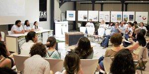 GAÜ ve Kadıköy Belediyesi, kentin geleceğini tartıştı