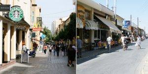 Kıbrıslılar ekonomiden memnun değil