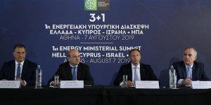 Enerjide işbirliği genişletiliyor