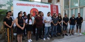 """CTP Gençlik Örgütü: """"Federal çözüm mücadelemiz bitmeyecek"""""""