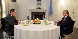 BM açıklaması: Liderler 3'lü görüşmeye hazır